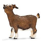 Schleich Dwarf Goat