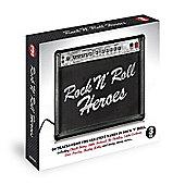 Rock N Roll Heroes