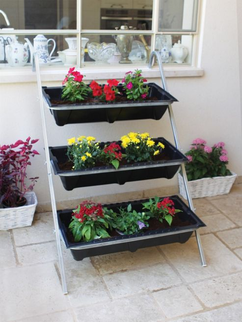 Palram Trio Planter