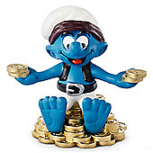 Schleich - Treasure Hunter Smurf