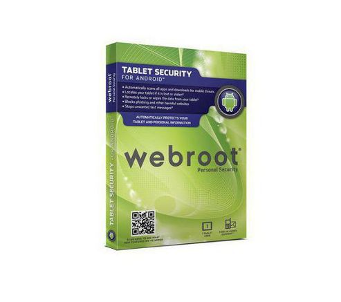 TABLET SECURITY FOR