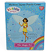 Rainbow Magic - The Magic Pet Mystery Jigsaw Puzzle Game