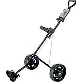 Golf Locker Lightweight Racer Golf Trolley
