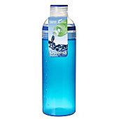 Sistema Trio Drink Bottle 700ml, Blue