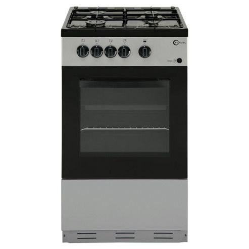 Flavel FSBG51S Cooker Silver