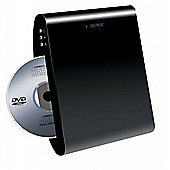 DENVER DWM-100USB Multi Region Wall Mountable DVD Player