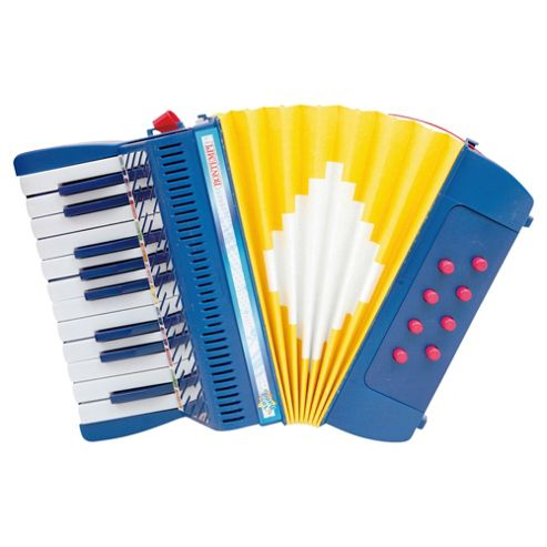 Bontempi Accordian