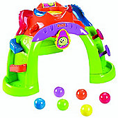 Fisher-Price Rhyme & Move Stand Up Ballcano