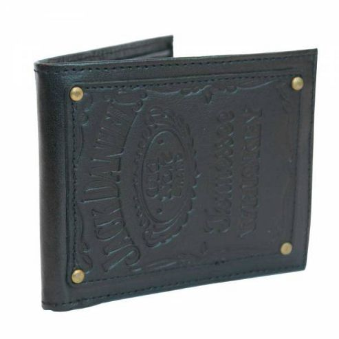 Jack Daniels Mens Wallet