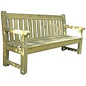 Darwin Bench