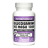 Jarrow Glucosamine Hcl Mega 1000mg 100 Tablets