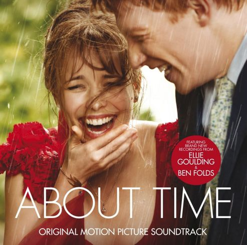 About Time [Decca]