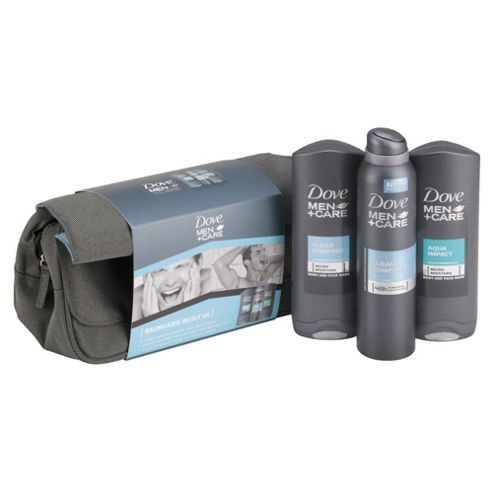 Dove For Men Washbag