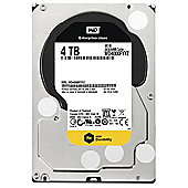 Western Digital RE 4TB 7200rpm SATA 600 64MB Hard Drive (Internal)