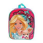 Barbie Rucksack Bag