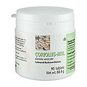 Coriolus-MRL 500mg Tablets
