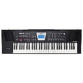 Roland BK-3 Arranger Keyboard Black