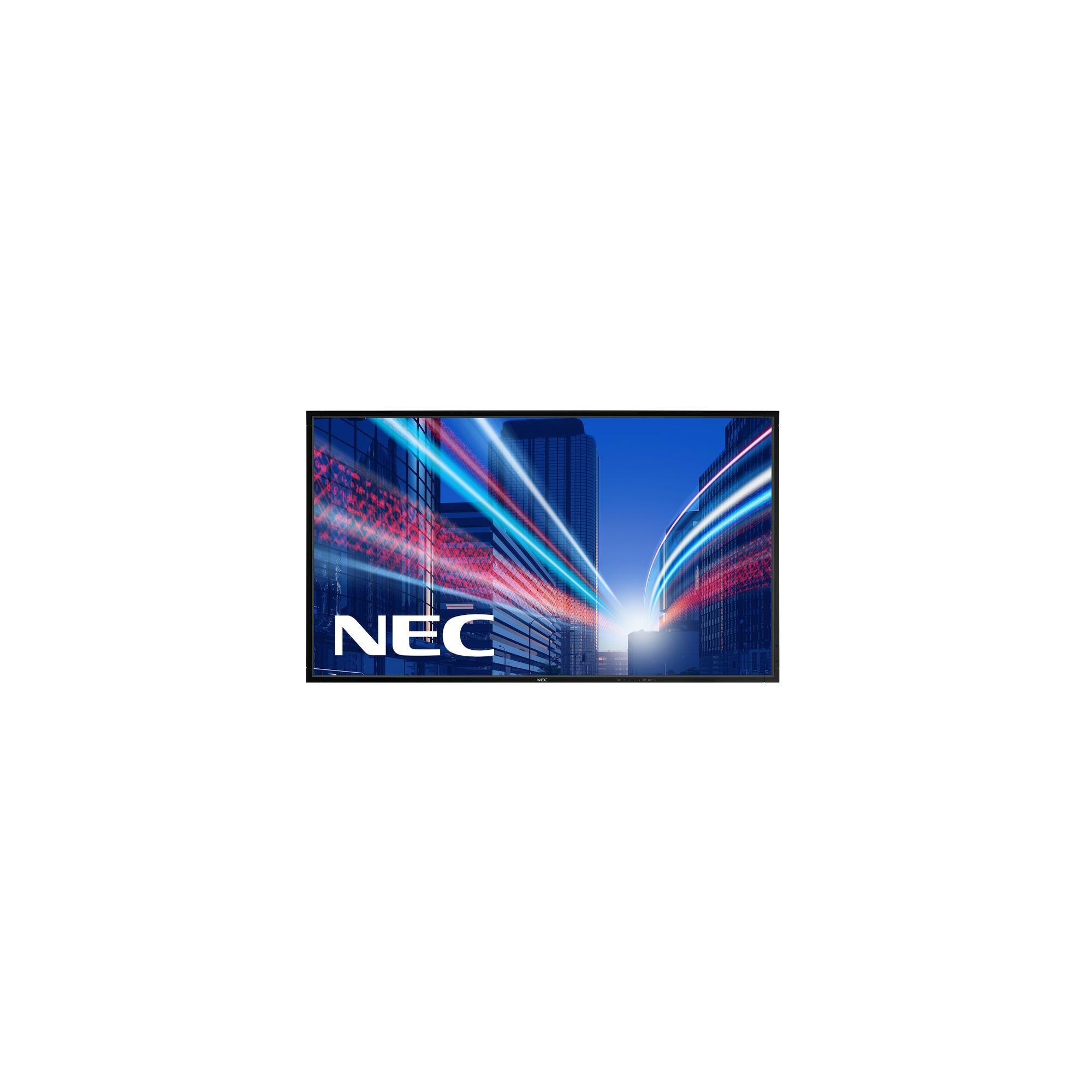 NEC 60003174 Displays MultiSync X462HB 46 inch Public Display