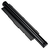 Toshiba 9 Cell Li-Ion 6000mAh Laptop Battery