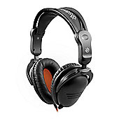 SteelSeries 3Hv2 Gaming Headset (Black) - Accessories