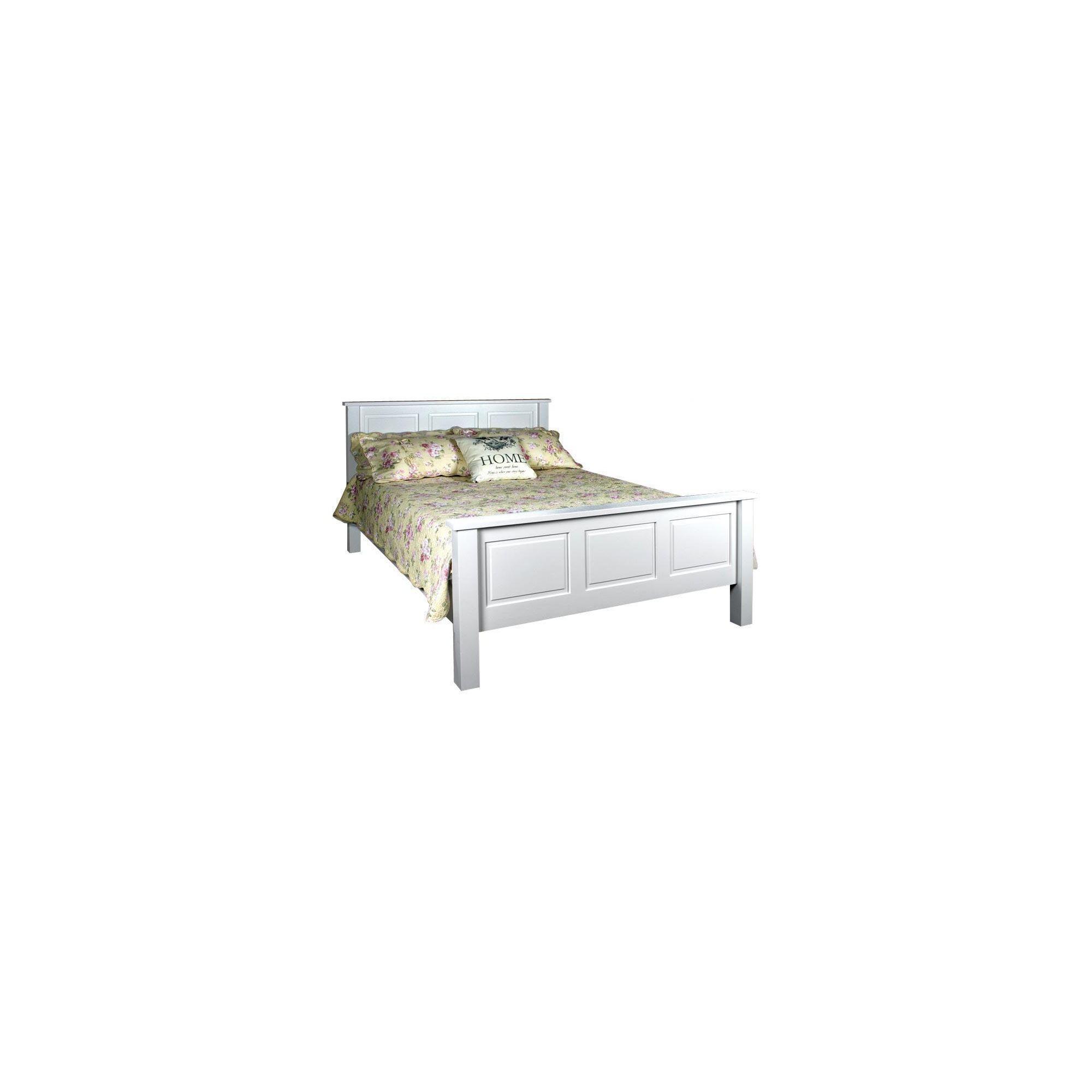 Alterton Furniture Breton Double Bed at Tesco Direct