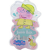 Peppa Pig Bubble Bath Pouche 60ml