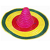 Sombrero - Multicoloured