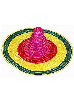 Henbrandt ltd - Sombrero - Multicoloured