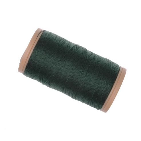 Coats Cotton Thread 100 Mt Green