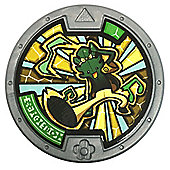 Yo-kai Watch Medal - Heartful - Steppa (Konbusan) [112]