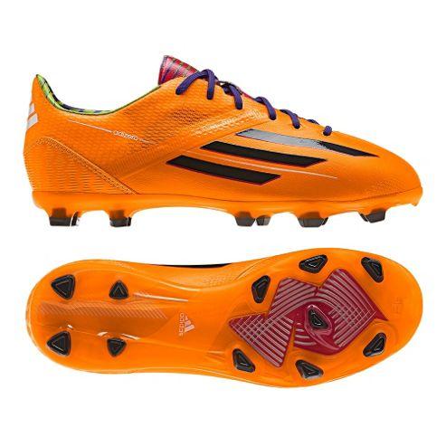 Adidas Kids F50 Adizero Trx Fg Cleated Football Boots - Multi
