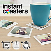 Personalised Instant Coaster