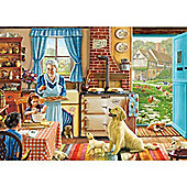 Home Sweet Home - 500XL Puzzle