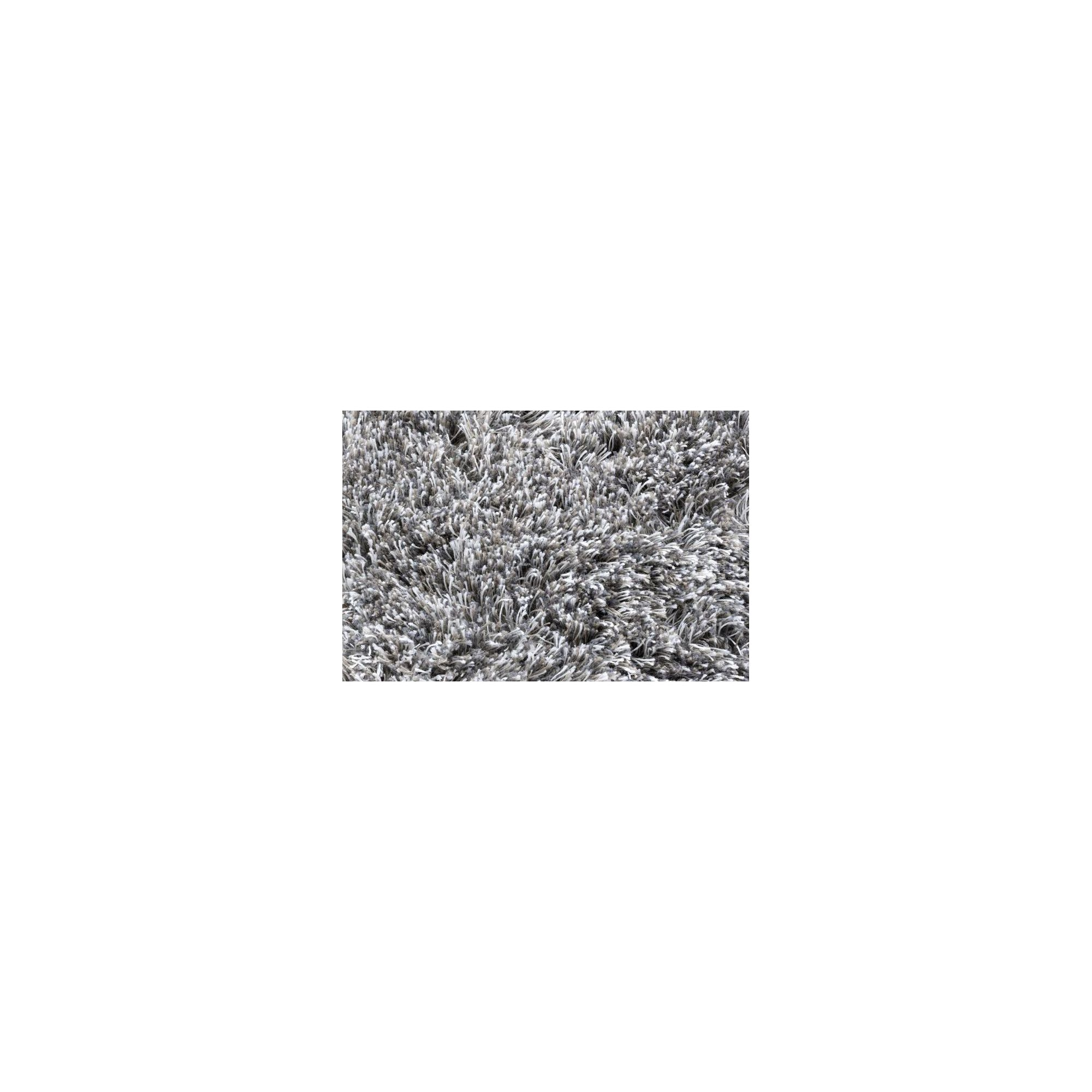Linie Design Timeless Stone Shag Rug - 300cm x 200cm at Tesco Direct