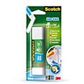 3M Scotch Glue Stick 36gm Clear 6236C