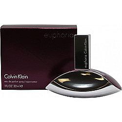 Calvin Klein Euphoria Eau de Parfum (EDP) 30ml Spray For Women