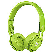 Beats Mixer Over-the-ear Overhead Headphones, Green