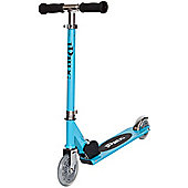 JD Bug Jr Street Scooter MS100 - Sky Blue