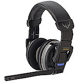 Corsair Gaming H2100 Greyhawk Edition Dolby 7.1 Wireless Gaming Headset
