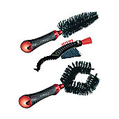 Weldtite Bike Cleaning Brush Set