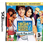 High School Musical: Work This Out