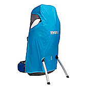 Thule Child Carrier Rain Cover Blue