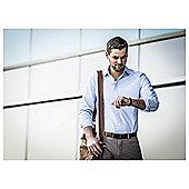 Garmin Vivosmart Fitness Tracker Blue Small