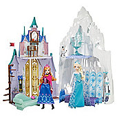 Disney Frozen Ice Palace Castle Playset