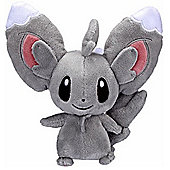 "Pokemon 6"" Mini Plush Minccino"