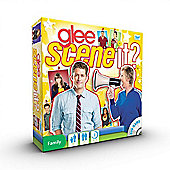 Gear 4 Scene It Glee DVD Game