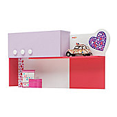 Newjoy Lovely Children s Study Desk Top Unit