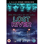 Lost River DVD