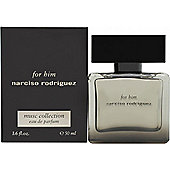 Narciso Rodriguez for Him Musk Eau de Parfum (EDP) 50ml Spray For Men