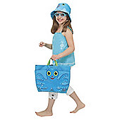 Melissa & Doug Flex Octopus Beach Bag